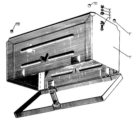 Головка блока МТЗ-50 не клап   Головки блока цилиндров.