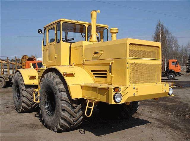 Трактор К 700 A