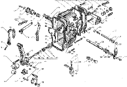 ЯМЗ 236 НЕ Корректор подачи топлива по наддуву