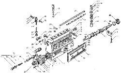 ЯМЗ 236 НЕ2 Корректор подачи топлива по наддуву