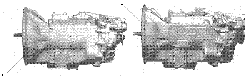 ЯMЗ 236 БE : Коробка передач