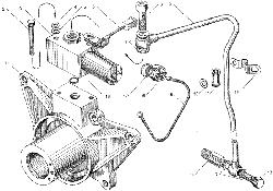 ЯМЗ 236 БЕ2 Сцепление ЯМЗ-183