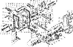 ЯМЗ 7601.10 Корректор подачи топлива по наддуву